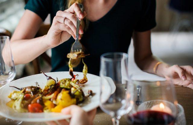 restaurant ringsted, italienske, frokost, pasta